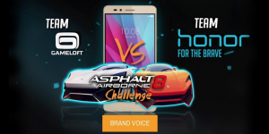 honor gameloft